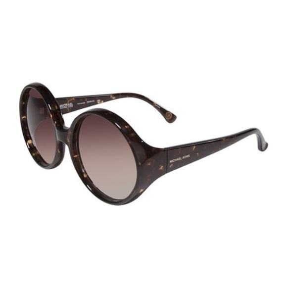 Michael Kors Mod Fernando Round Sunglasses